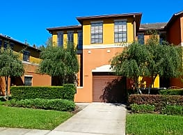 Immaculate townhome in Meadow Pointe - 1,832 sq... - Wesley Chapel