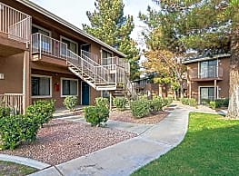 Wimbledon Apartment Homes - Victorville