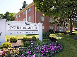 Country Manor - Webster