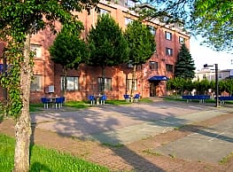 Riverview Apartments - Ansonia