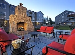 Mill Commons - Simsbury