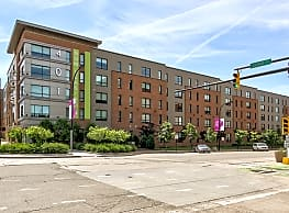 The 401 Lofts - Akron
