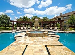Palm Valley Apartments - Round Rock