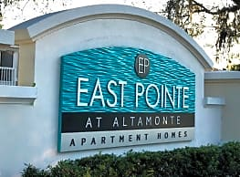 East Pointe at Altamonte - Altamonte Springs