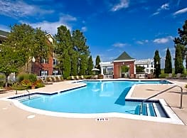 Bexley Square At Concord Mills Luxury Apartments - Concord