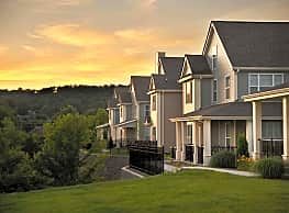 Cottages On Tazewell Apartment Homes - Knoxville