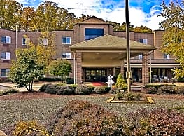55+ Restricted - Whispering Oaks Retirement Community - PA - Hermitage