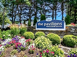 The Pavilions - Manchester