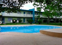 Everhart Place Apartments Corpus Christi Ratings