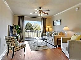 MetroView Condominiums - Metairie