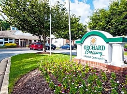 Orchard Crossing - Columbia
