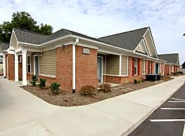 Tall Oaks - Affordable, Senior Living - Elizabethtown