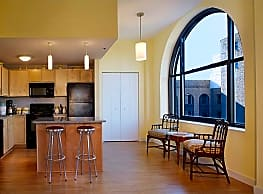 The Residences At Rodney Square - Wilmington