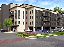 The Hamlet at Saratoga Springs Apartments - Saratoga Springs