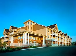 French Creek Manor (Ages 62+) Exclusive Senior Community - Phoenixville