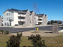Wedgefield Apartments - Raeford
