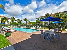 Blu Atlantic Apartments - Delray Beach