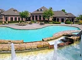 The Club at Riverchase - Coppell