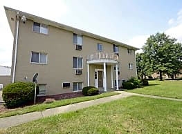 Lake Cable Village Apartments - Canton