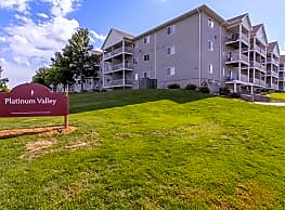 Platinum Valley Apartments - Sioux Falls