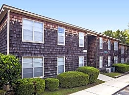 Cedar Heights Apartments - Dothan