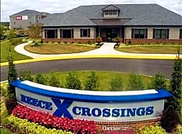 Reece Crossings - Fort Meade