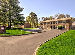 Raintree Apartments - Knoxville
