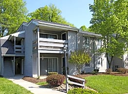 Sutters Mill Apartments - Knoxville