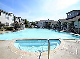 Saddle Brook West Apartment Homes - Waco