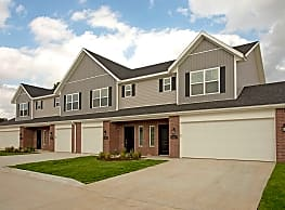 Shadowbrooke Townhomes - Rogers