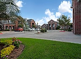 Mayfair Park - Houston