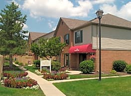 Rosebrook Village Apartments Reynoldsburg Oh