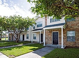 Turnberry Townhomes - Thibodaux