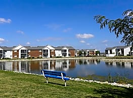 Cross Lake Apartments - Evansville