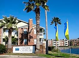 Lakeside At Campeche - Galveston