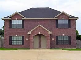 Teal Duplexes - College Station