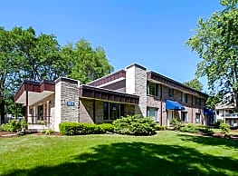 Lake Point Terrace Apartments - Madison