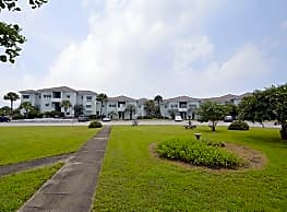 Somerset Apartments - Fort Walton Beach