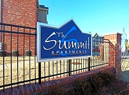The Summit - Edmond