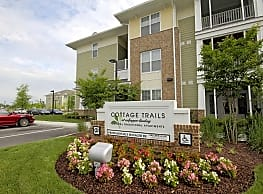 Cottage Trails at Culpepper Landing - Chesapeake