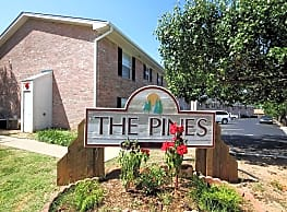 The Pines - Norman