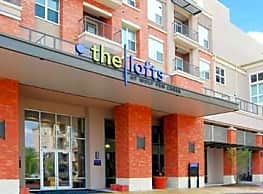 The Lofts at Wolf Pen Creek - College Station