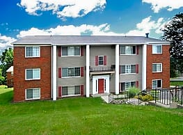 Candlewyck Park Apartments - Ithaca