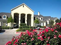 Villas at Willow Springs - San Marcos