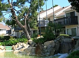 Sycamore Springs - Rancho Cucamonga