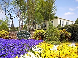 Quail Ridge Apartments - Raleigh