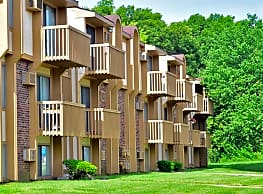 Beacon Hill Apartments - Rockford