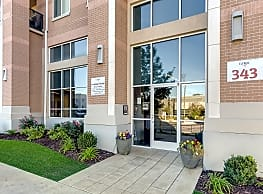 Elevate on 5th Apartments - Salt Lake City
