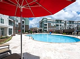 M Station Apartments - Charlotte