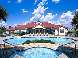 Crescent Cove At Lakepointe - Lewisville